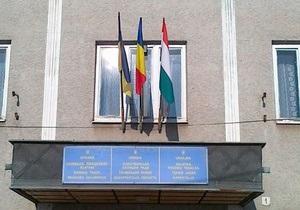 Свобода: В Закарпатье педагоги были вынуждены слушать венгерский гимн вместо украинского