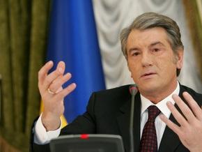 Ющенко ставит под сомнение продолжение сотрудничества Украины с МВФ