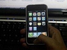 Российские мобильные операторы начали принимать заказы на iPhone 3G
