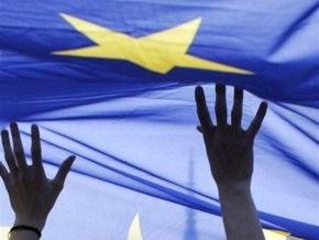 Россия пожалуется на Украину в ЕС