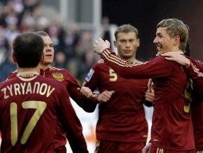 uaSport.net представляет матч Россия - Лихтенштейн