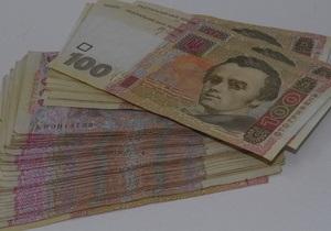 НБУ вернулся к отрицательному сальдо по интервенциям на межбанке