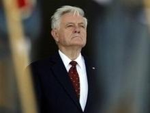Литва готова принять ПРО