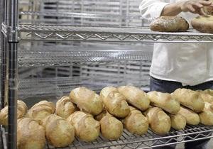 В США научились выпекать неплесневеющий хлеб