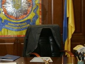 Обязанности Луценко исполняет его первый зам Клюев