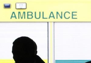 Новости Японии - медицина: Японец скончался, получив 36 отказов из больниц