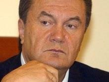 Янукович встретится с Милибэндом