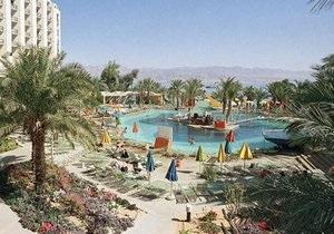 В бассейне одного из отелей Шарм-эль-Шейха утонула туристка из России