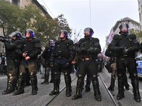 Стрельба в венгерском университете: один человек убит, трое находятся в тяжелом состоянии