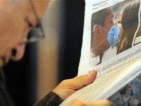 В США началась борьба с мошенниками, наживающимися на свином гриппе
