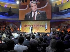 Open Democracy: Как Кремль представляет оранжевую революцию