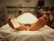 Американец очнулся во время собственных похорон