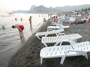 Правительство АРК: Комунальные пляжи в Крыму должны быть бесплатными