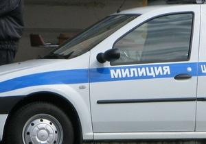 В Красноярске мужчина угнал машину с детьми и бабушкой