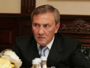 Черновецкий объявил выговор инициаторам повышения его зарплаты