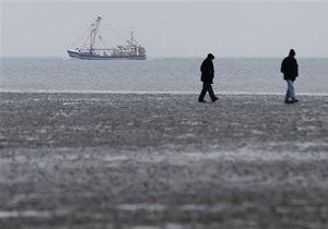 крушение вертолета в Северном море: Число жертв крушения вертолета в Северном море достигло четырех