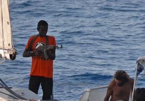 Сомалийские пираты освободили танкер и рыболовецкое судно, получив $7 млн