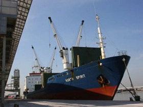 Пираты напали на сухогруз с украинцами и россиянами на борту: капитан и стармех похищены