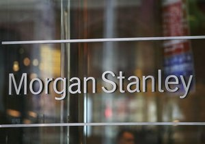 Morgan Stanley прогнозирует резкое падение цены нефти и роста золота