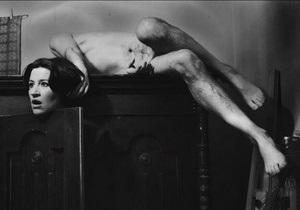 Украинские фотографы представили в Лондоне Культ тела