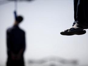В Японии казнили троих человек