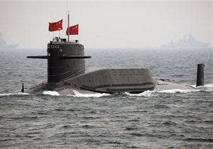 Эксперты: Китай тайно наращивает ядерный потенциал