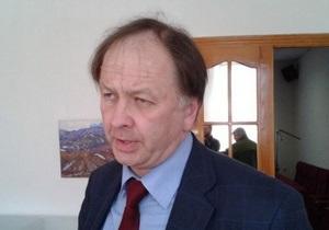 Генконсул России в Крыму покинул свой пост после скандала
