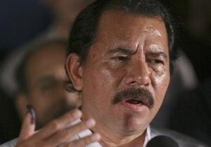 В Никарагуа проходят всеобщие выборы