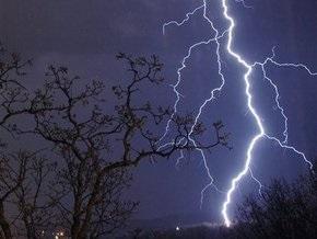 Жительница Татарстана погибла от удара молнии