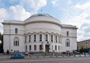 В Киеве проведут реставрацию городского Дома учителя