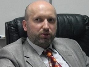 Турчинов убежден, что Ющенко испугался назначения Наливайченко