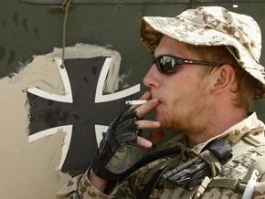 Германия отказалась увеличивать военный контингент в Афганистане