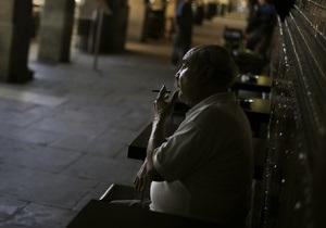 Набор веса после отказа от курения зависит от того, как часто человек курил
