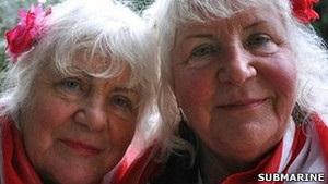 Знакомство с Фоккенсами: старейшие проститутки Амстердама