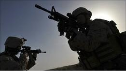 США расследуют видео с осквернением трупов талибов