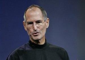 Стив Джобс сегодня отмечает день рождения