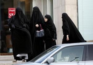 Женщинам Саудовской Аравии предоставят право голоса на местных выборах
