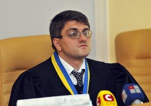 Суд отказался возобновлять следствие по делу Тимошенко