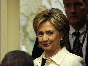 В мире ничего нельзя сделать без лидерства США - Хиллари Клинтон