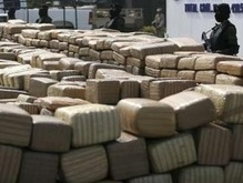 В Амстердаме изъято 19 тонн марихуаны