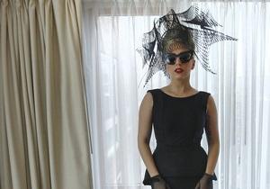Lady Gaga стала самым популярным пользователем Twitter