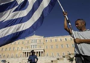 В Брюсселе одобрили очередной транш финансовой помощи Греции