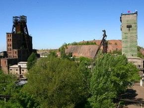 На шахте Новодзержинская продолжается поиск горняков