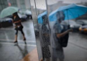 Гидрометцентр прогнозирует ухудшение погодных условий в Украине
