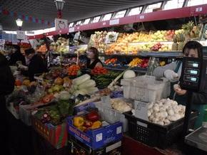 В Киеве в субботу пройдут четыре продуктовых ярмарки
