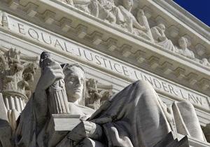 Американский суд вернул россиянам изъятого опекой ребенка