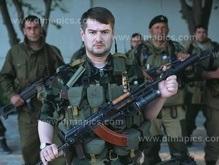 Парламент Чечни просит уволить командира Востока