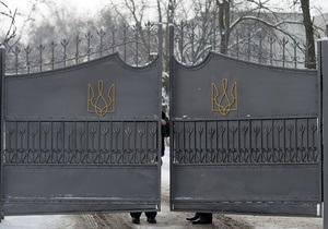 В Качановской колонии отрицают применение силы к Тимошенко и грозят ее защите судом
