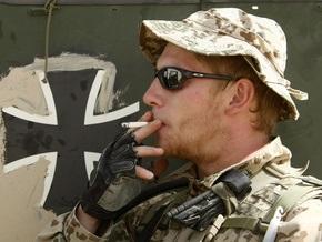 Бундестаг разрешил немецким военным остаться в Афганистане еще на год
