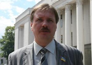Чорновил допускает освобождение Тимошенко после возможного избрания Путина